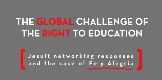 Join us in NY and DC: The global challenge of the right to education