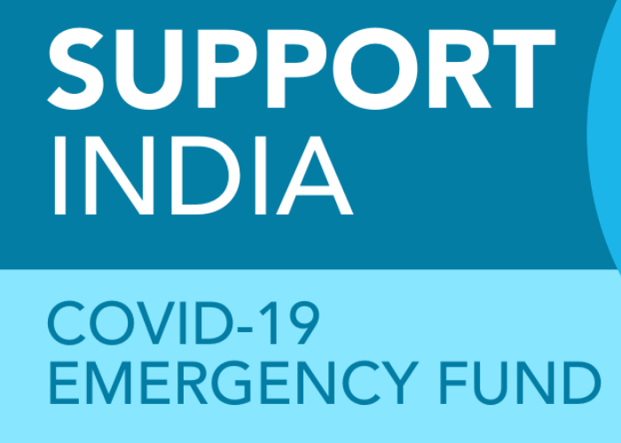 Magis Americas and Jesuit partners launch India COVID-19 campaign
