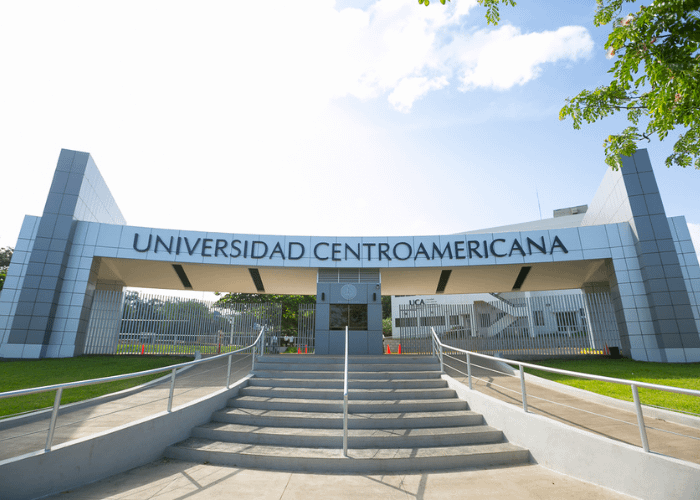 Crisis after crisis, UCA Managua forges on