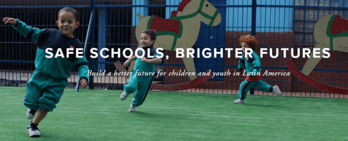 "FyA USA hopes to secure ""Safe Schools"" with new campaign"