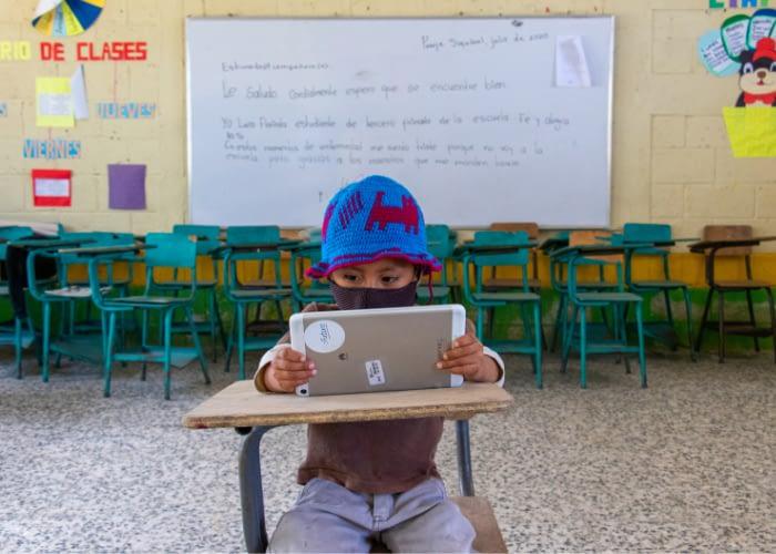 El impacto de la COVID-19 en la educación: ¿Qué pasa después?