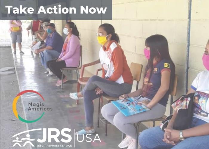 La realidad de las personas venezolanas refugiadas y forzadas a migrar exige el compromiso de la comunidad internacional