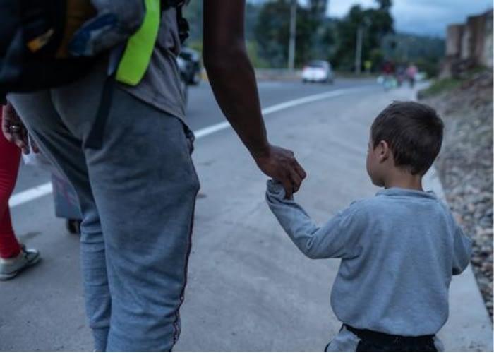 En Venezuela, la vida no puede esperarse más