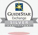 Logo GuideStar Exchange